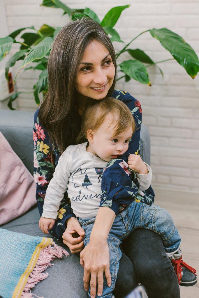 Asesoría Pam Cepeda Coworking con niños