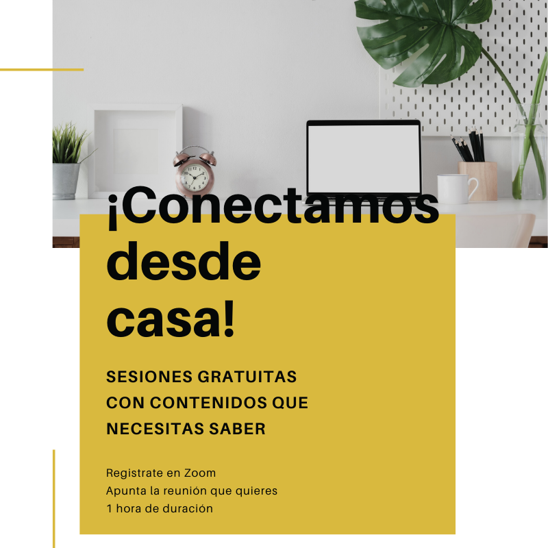 Asesoramiento Pam Cepeda Coworking with kid